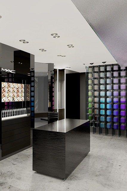 MAC Pro Store London James Street Covent Garden (Vogue.com UK)