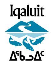 Iqaluit, Capital of Nunavut, Canada #Iqaluit #Nunavut #Canada (L3320)