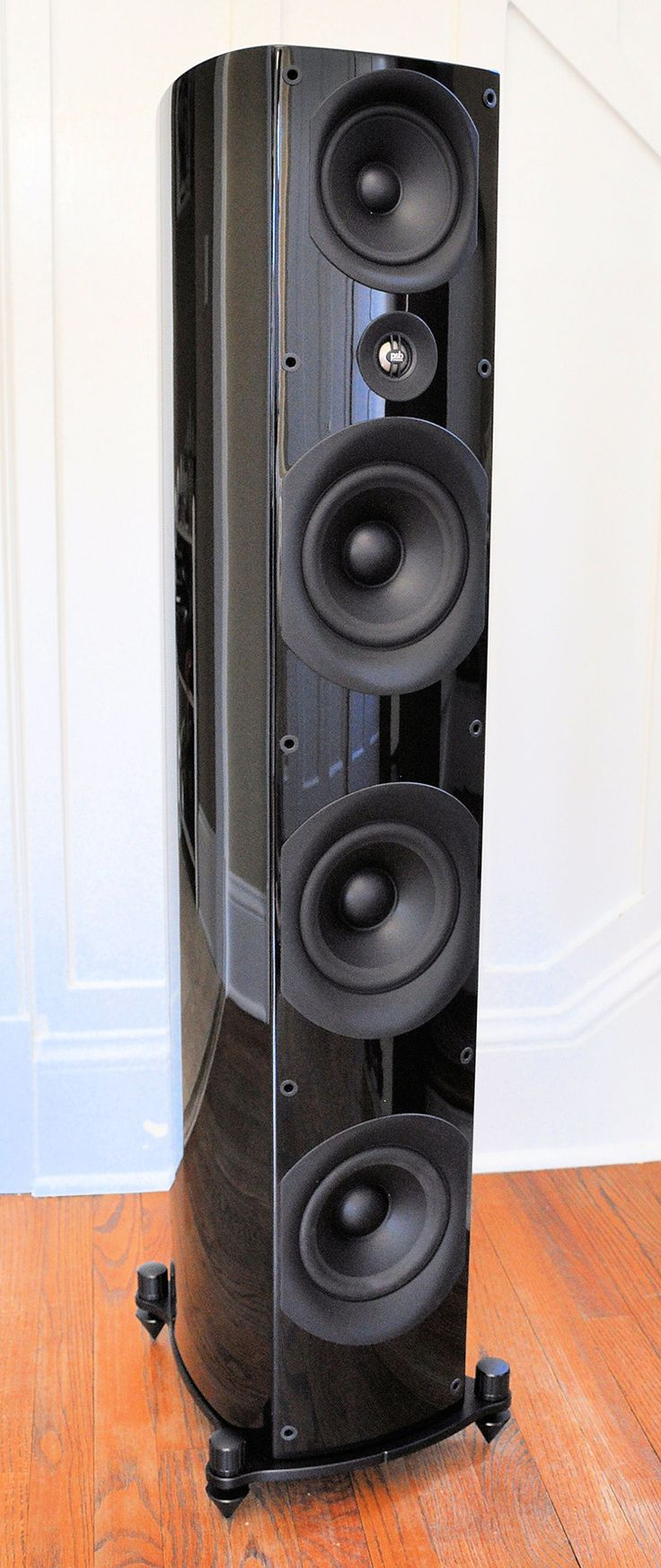 Skema box speaker woofer search results woodworking project ideas - Psb Imagine T3 Floorstanding Speakers
