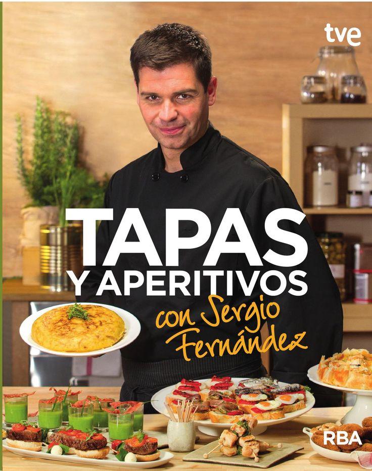 ISSUU - Tapas y aperitivos con Sergio Fernández de RBA Digital