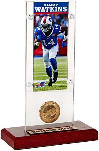 Sammy Watkins Buffalo Bills Plaques