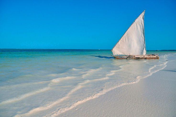 Zanzibar, Kiwenga: Yksi eksoottisimmista Once in a lifetime -kohteista. www.finnmatkat.fi #Finnmatkat