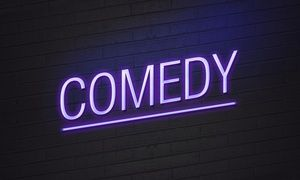 Groupon - The Laughing Pod Comedy Club Ticket For Two (£10), Four (£18) or Six (£28) at Grace Bar (Up to 55% Off) in London. Groupon deal price: £10