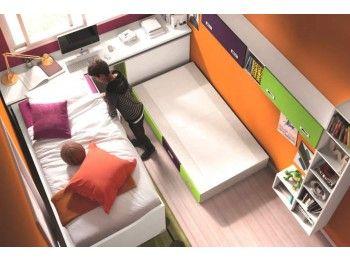 COMPACTO CORREDERO Compactos - Juveniles - NAU muebles