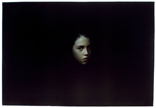 Bill Henson, From the Paris Opera Project, 1990 - 1991