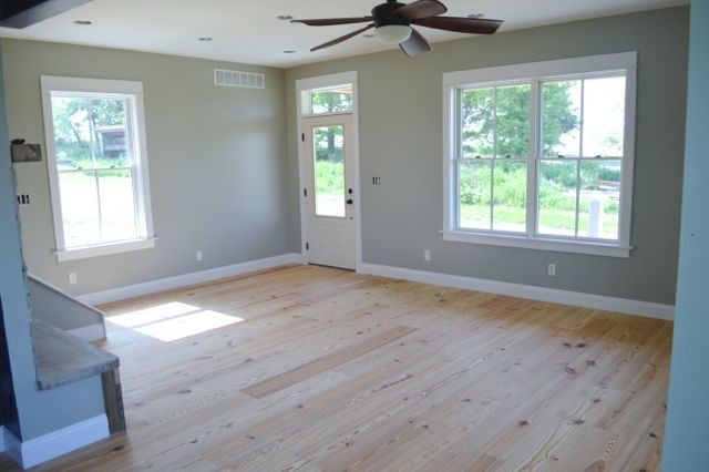 to the wood instead of living on top of the wood to protect it. This means that the oil protects the wood from the inside out. It won't stop all the damage – like scratches or dents – but it protects it from moisture and provides a bar