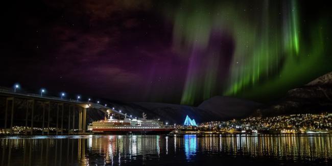 Norveç'in Festivalleri