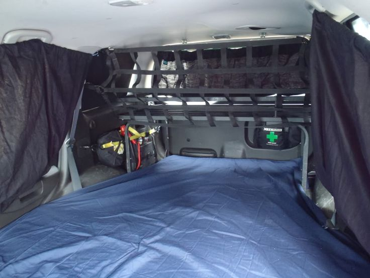 How-to: Full Privacy Curtains for The X (Under $60) - Second Generation Nissan Xterra Forums (2005+)