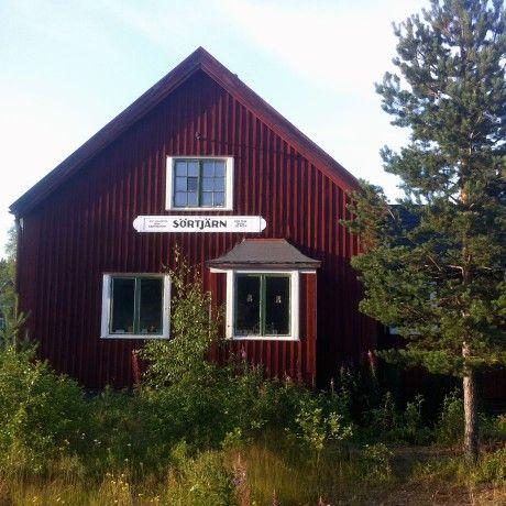 krambeutel in Schweden Jämtland www.krambeutel.de krambeutel Deine Wunschtasche inlandsbanan