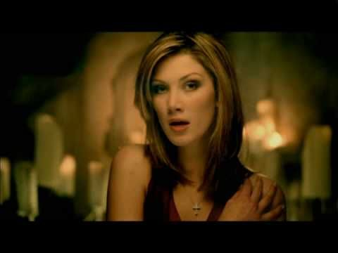 Delta Goodrem - Not Me, Not I (Official Music Video: HQ) - YouTube