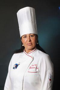 Ultimo Blog attivato su Spaghettitaliani.com concesso alla Lady Chef Lisa Buonocore di Napoli