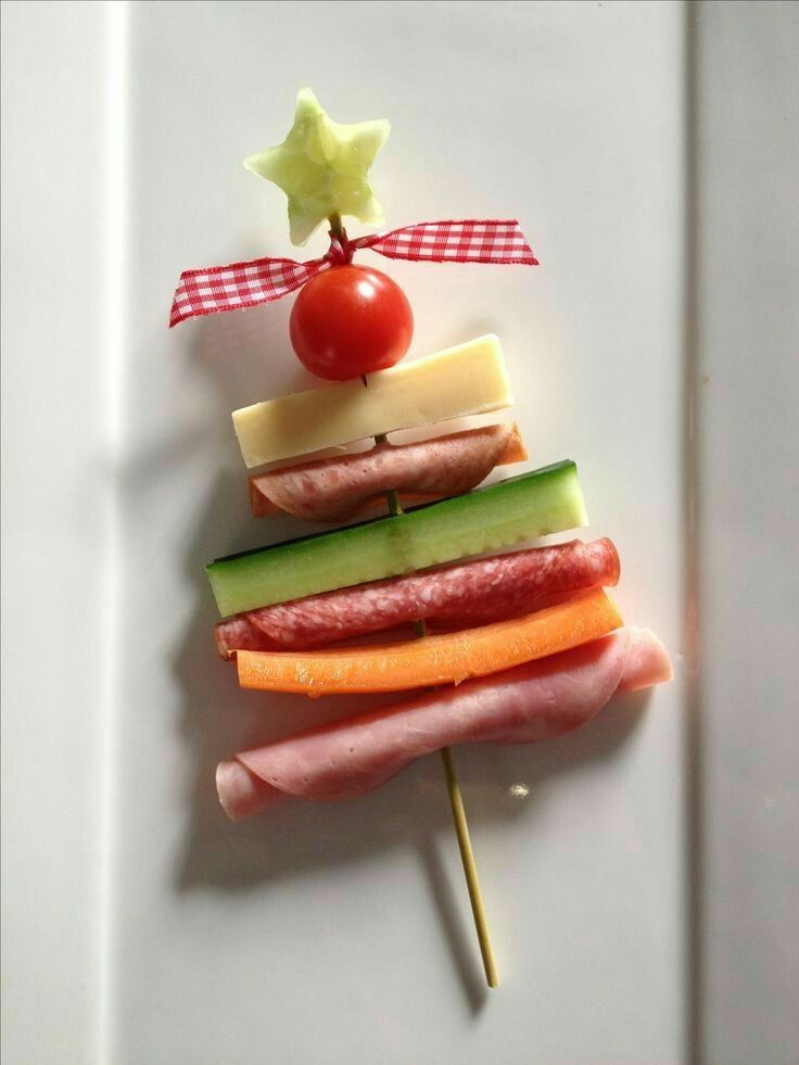 Definitely yummy food for kids, a simple but enticing snack!