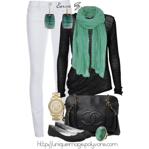 Weekend Outfits 2012 | Helmut Lang Top weekend-outfits-2012-10 – Fashionista Trends
