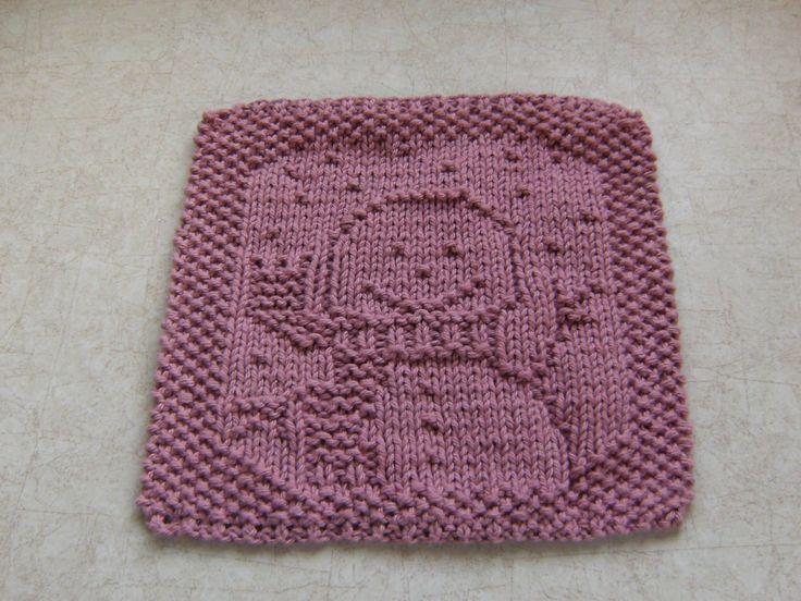 194 Best Knitting Kitchen Images On Pinterest Knitting Patterns