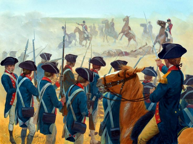the role of the continental army in the revolutionary war The genl court chose a committee of five to go to the general congress -  james bowdoin, jn adams, saml adams, the speaker & mr payne of taunton.