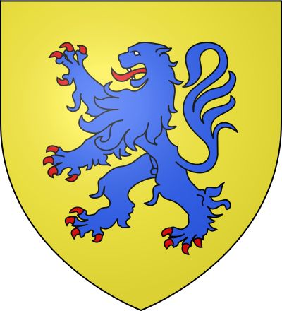 Henry de Percy, 9th Baron Percy and 2nd Baron Percy of Alnwick (1298–1352) was the son of Henry de Percy, 1st Baron Percy of Alnwick, and Eleanor Fitzalan, daughter of Sir Richard FitzAlan, 7th Earl of Arundel, and sister of Richard FitzAlan, 8th Earl of Arundel.    In 1316 he was granted the lands of Patrick IV, Earl of March, in Northumberland, by King Edward II of England.[2] In 1322,  governor of Pickering Castle and of the town of Scarborough and knighted at York.
