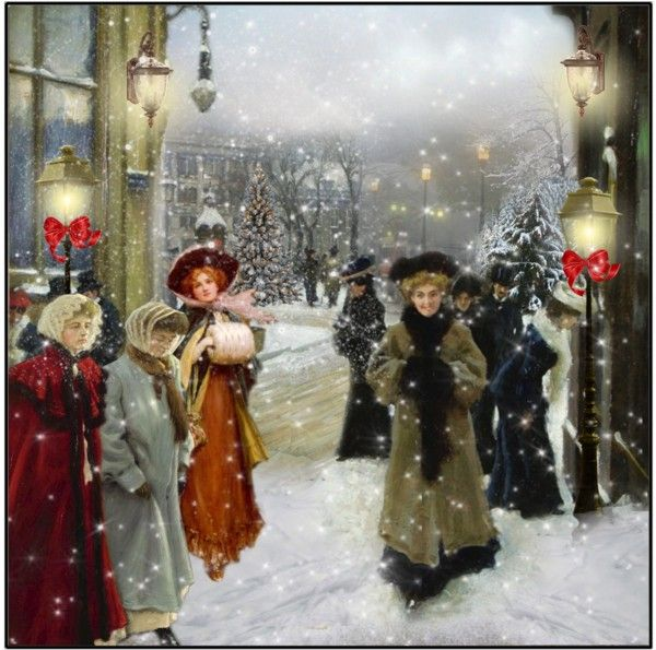 Bringing Old Fashioned Christmas Caroling To Ashview: 446 Best OLD-FASHIONED CHRISTMAS Images On Pinterest
