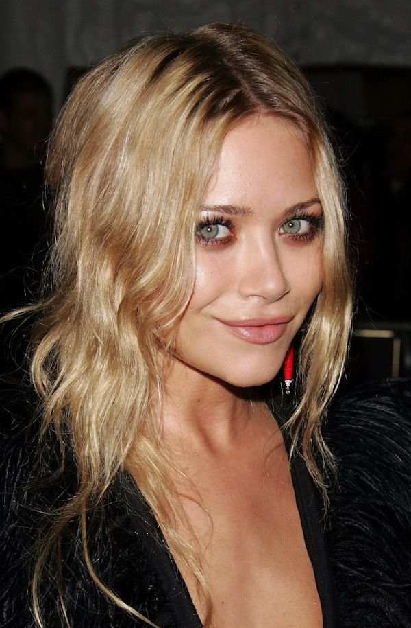 BEAUTY CLOSE-UP: MARY-KATE | SHIMMERY COPPER EYES + PINK LIPS - Olsens Anonymous
