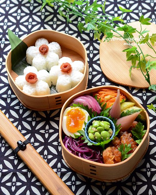 9/30 鶏唐揚げの花金弁当