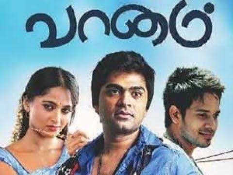 Vaanam Tamil Full Movie | Simbu | Anushka | Bharath | Santhanam | Star MoviesVaanam Tamil Movie Starring Silambarasan,,Bharath, Anushka Shetty, Prakash Raj, Saranya, Sonia Agarwal, Santhanam . Music by Yuvan Shankar Raja. sour... Check more at http://tamil.swengen.com/vaanam-tamil-full-movie-simbu-anushka-bharath-santhanam-star-movies/