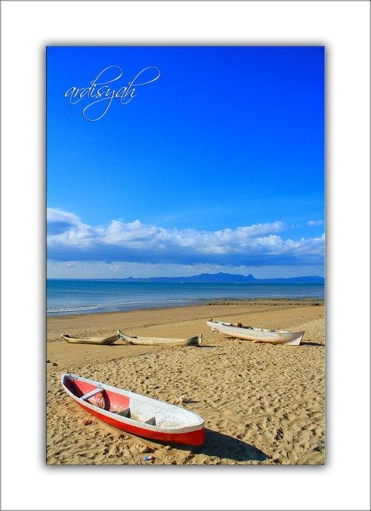 Lasiana Beach - Kupang -