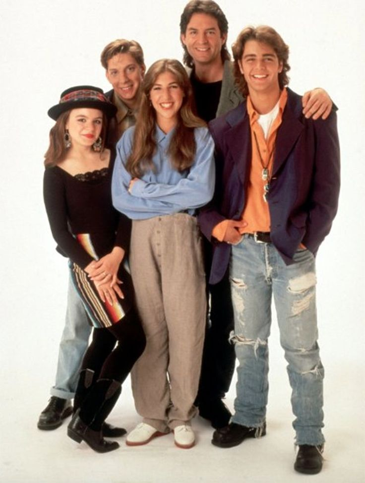 7 shows from the 90s we'd love to see rebooted | Blossom | NYLON