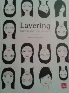 Layering, rituel de beauté japonais