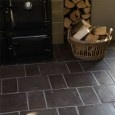 Black terracotta Size 30x14x2.5cm Tiles per m2 22 Price per tile £4.08 Price per m2 £89.76