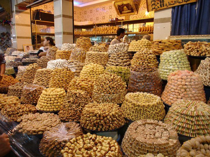 ¡El tronco de cono dulce! | Matemolivares
