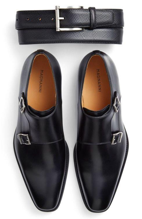 Pictoturo  Elegante schuhe, Schwarzes kleid schuhe und Kleid mann