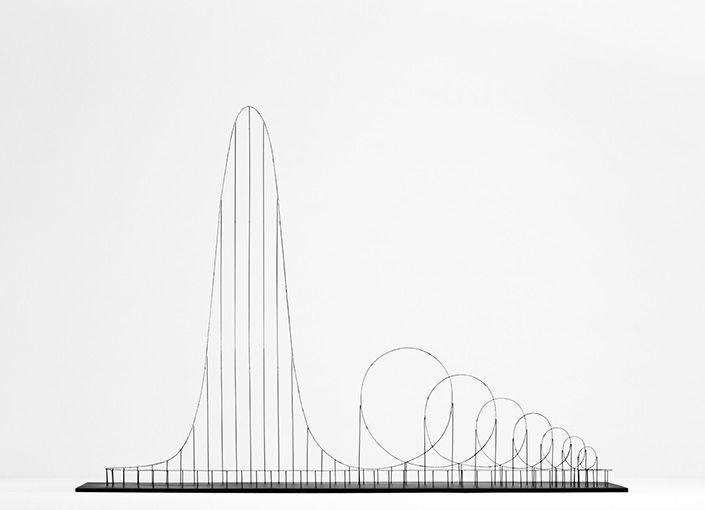 At first glance, it appears possible that the intention behind the Euthanasia Coaster may have been to provoke horror and rejection. While appearing to bask in violence and instigate it, is the aut...