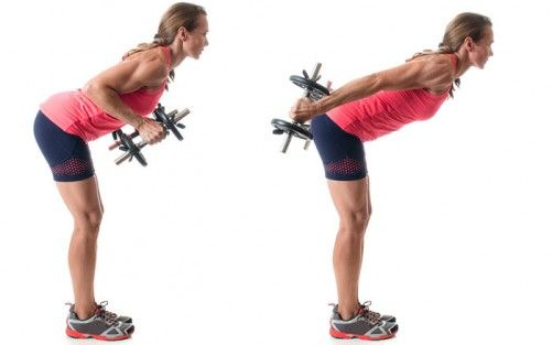how to get rid of tricep arm fat