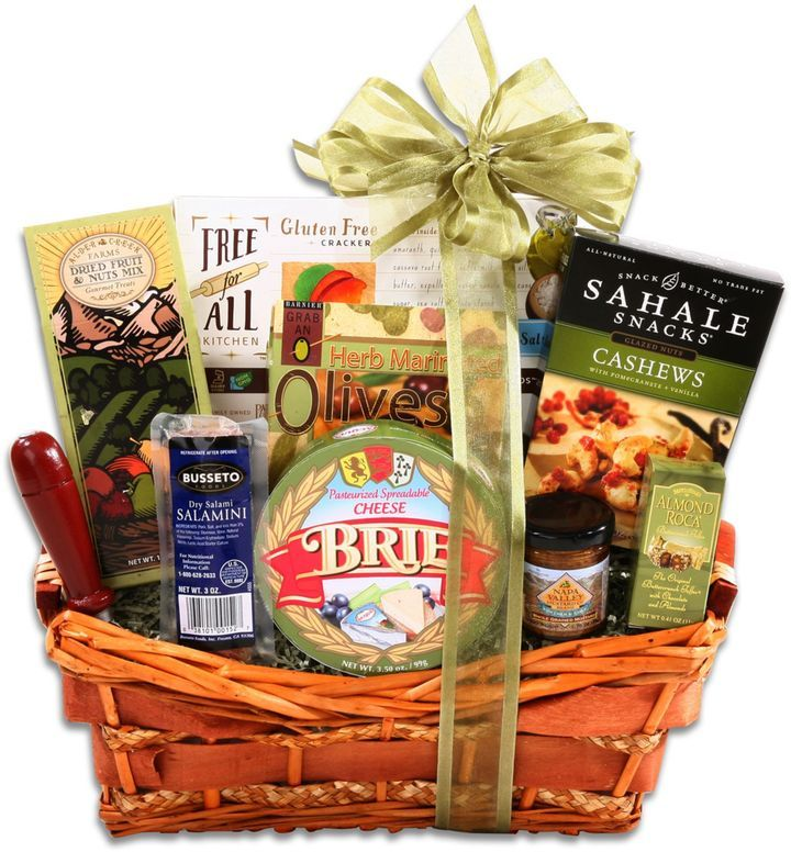 224 best holiday gift baskets images on pinterest holiday gifts alder creek gluten free gift basket httpsapiopstyle negle Choice Image