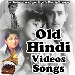 Old+Hindi+Video+Songs+–+Applications+Android+sur+Google Play