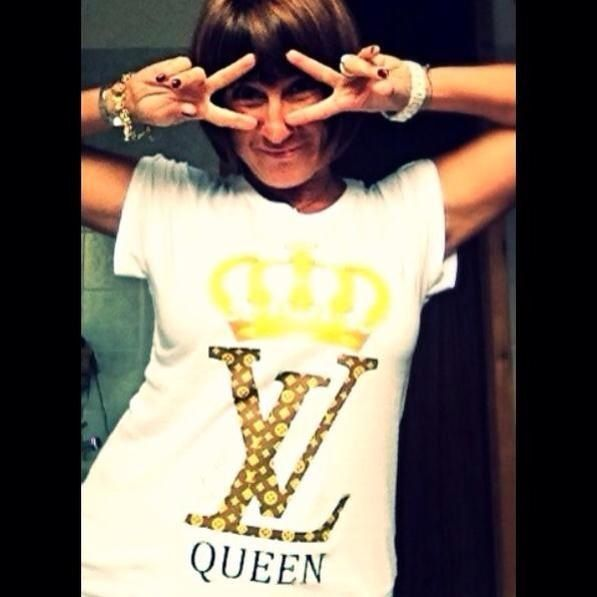 THE QUEEN of ❤️❤️❤️
