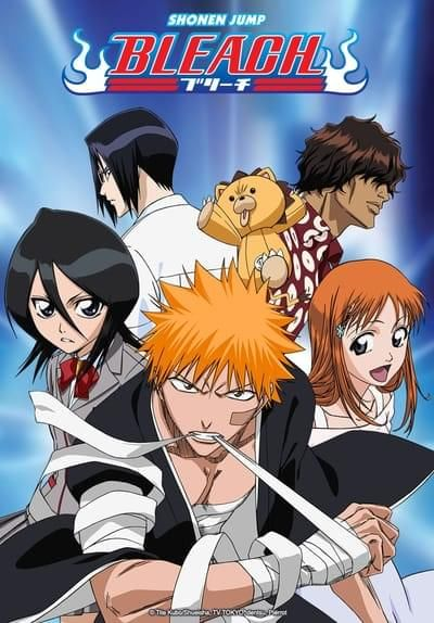 Watch Bleach Online for Free | Stream Full Episodes | Tubi