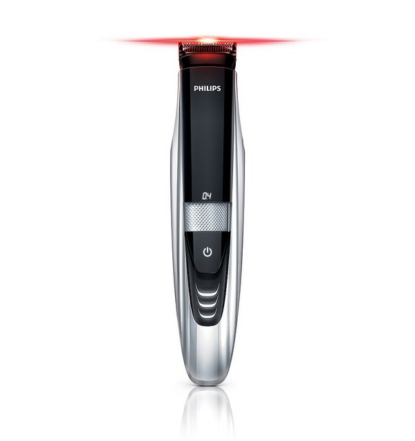 Philips Beard Trimmer 9000: Philips leads innovation in male grooming | Flickr – 相片分享!