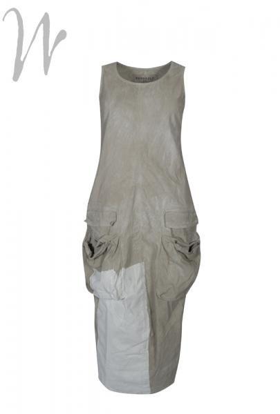 Rundholz Pocket Sleeveless Dress 2600907 rh1141