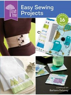 Craft Tree Easy Sewing Projects