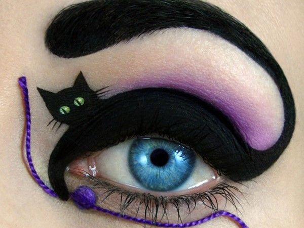 El arte en ojos de Tal Peleg (© Tal Peleg)