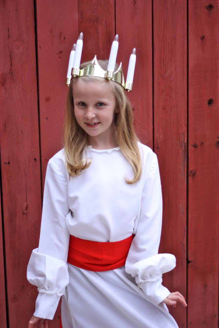 How to Celebrate St. Lucia Day – Swedish Christmas Holiday