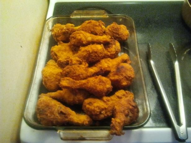 Fried Chicken Drumsticks are a favorite of all sorts of people, but it can be a hard dish to prepare.  Give it a try!