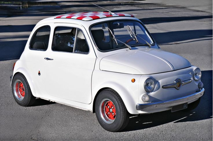 1969 abarth 695 ss fiat 500 maintenance restoration of old vintage vehicles the material for. Black Bedroom Furniture Sets. Home Design Ideas