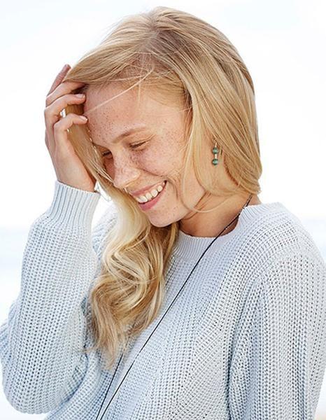 Pippuri earrings