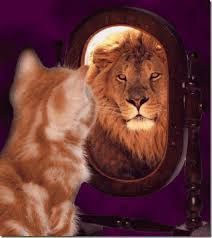 Image result for who do you see in the mirror