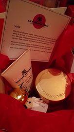 Pakket Vata - Wederom van Utsukusy - Natuurlijke producten van Japanse oorsprong.