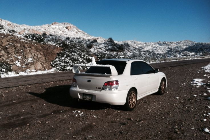 Subaru, Subaru STI, 2007 STI, STI, my 07 STI  Forever debating to trade my 15 WRX for an 07 STI... Sigh