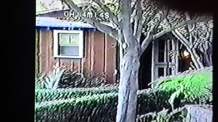 10050 Cielo Drive Walk-Through, Sharon Tate's House, December 1993 - Part 1