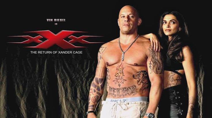 xXx The Return of Xander Cage movie review: Deepika Padukone Vin Diesel film piles on the action