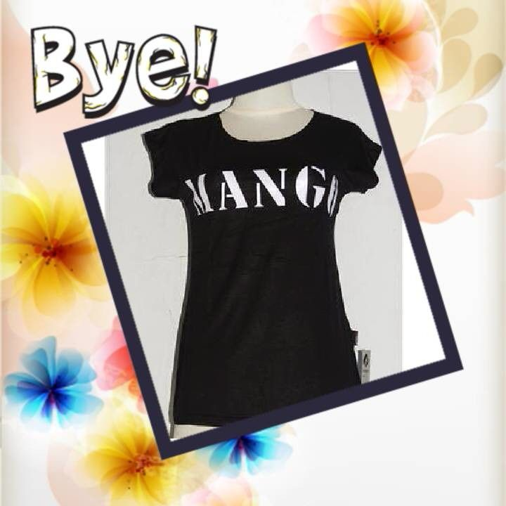 Jual PTQ014-TShirt Black Mango hanya Rp 19.000,-, lihat gambar klik https://www.tokopedia.com/naatunnshop/ptq014-tshirt-black-mango